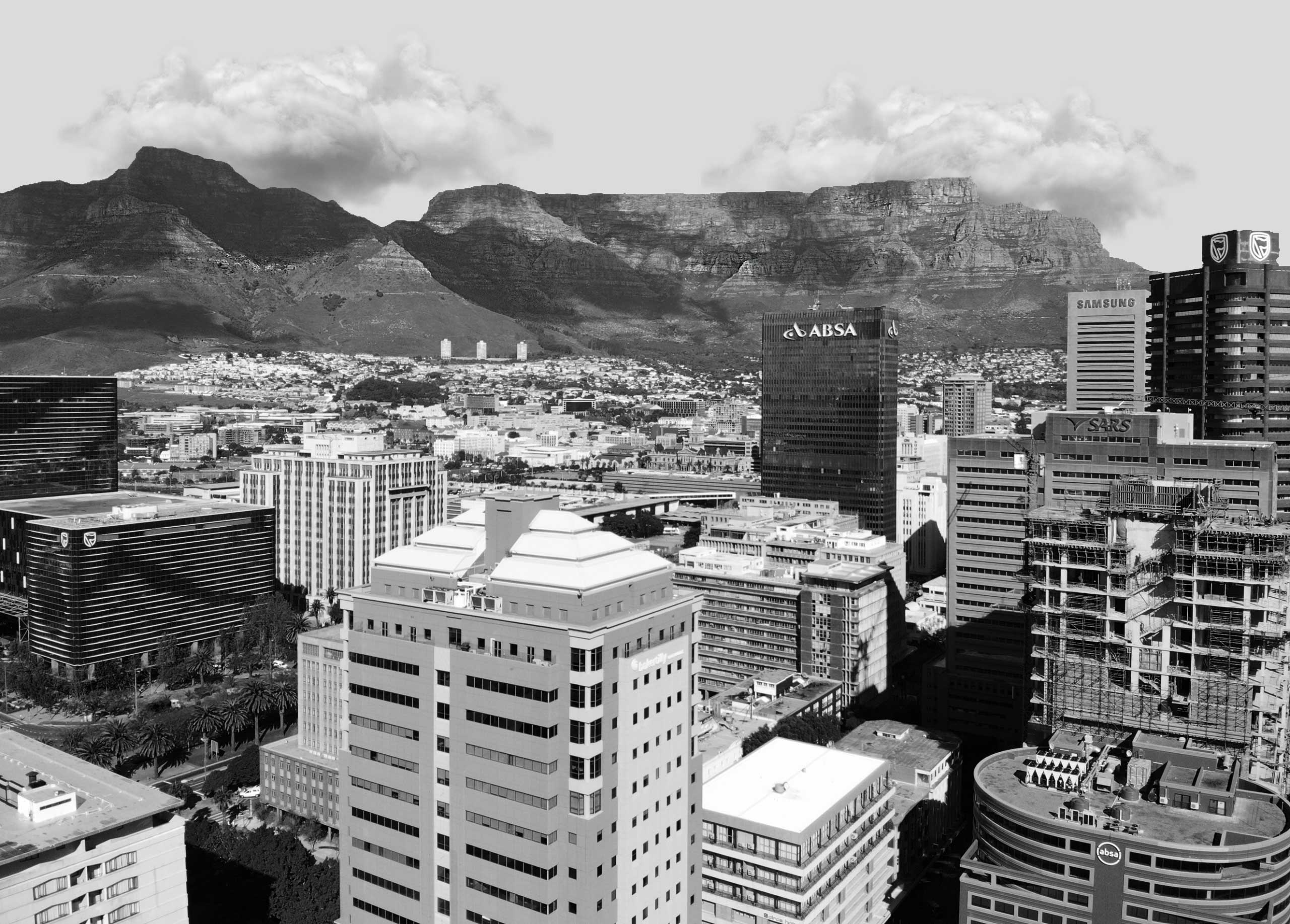 Aria Properties - Cape Town